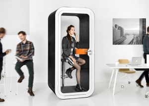 Framery phonebooth