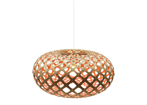 kina lamp david trubridge