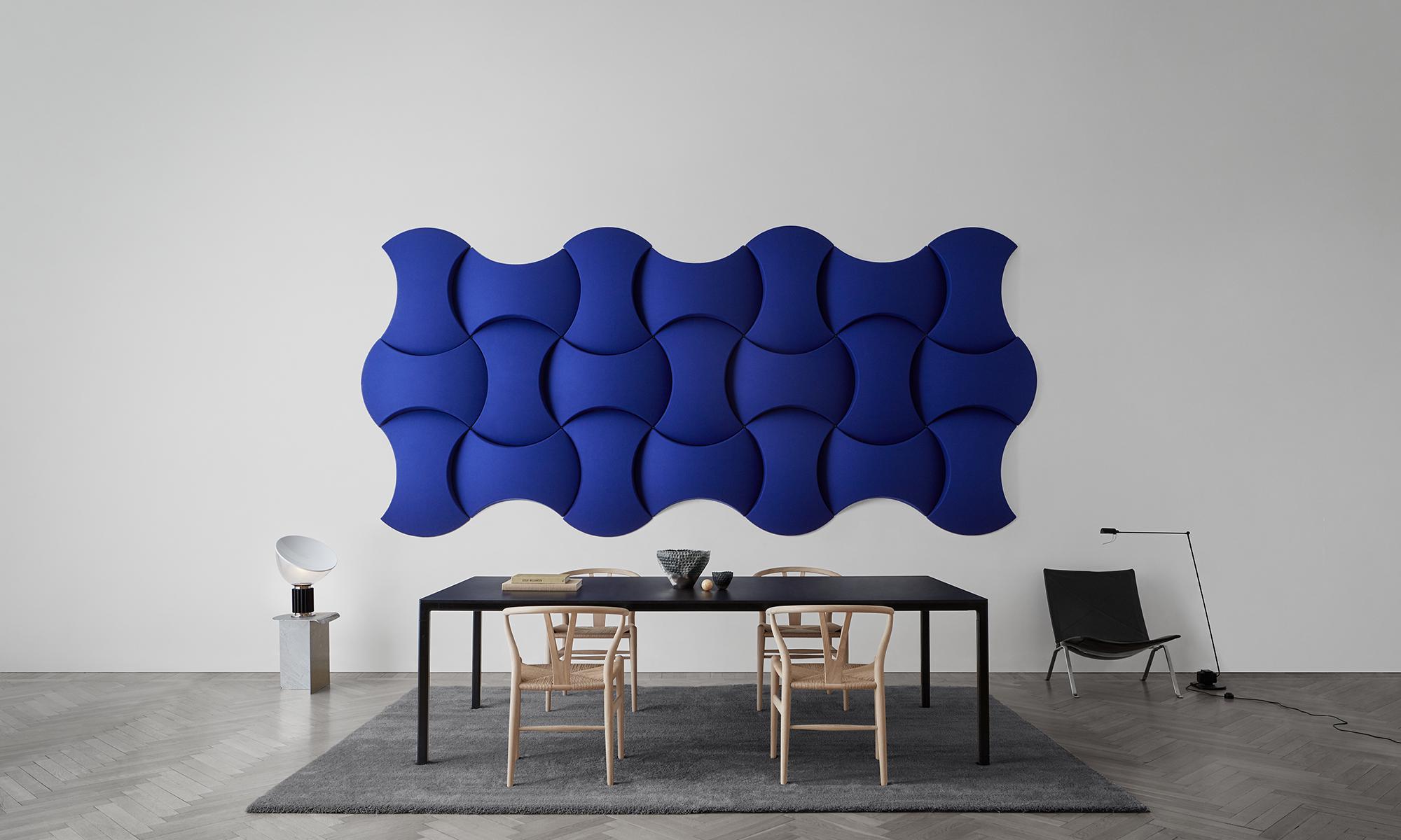 Sky Wall Abstracta – pannello fonoassorbente da parete